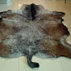 Leather cow rug skins tannery leather wholesale manufacturer